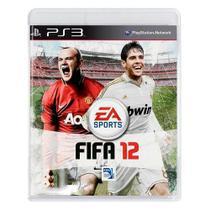 FIFA 12 - Ps3 - Easports