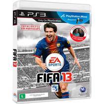 Fifa 13 - PS3 - Easports