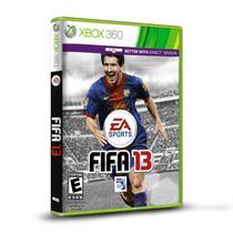 FIFA 13 - Xbox 360 - Microsoft