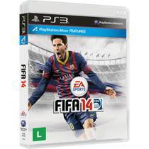 Fifa 14 - Ps3 - Easports