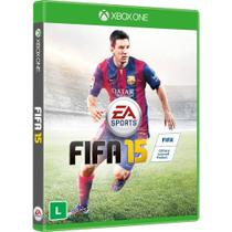 FIFA 15 Xbox One - Ea Games