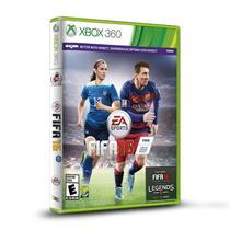 FIFA 16 - Xbox 360 - Geral