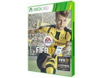 Fifa 17 para Xbox 360 - EA