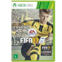 FIFA 17 - Xbox 360 - Eletronic Arts