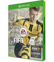 Fifa 17 - Xbox One - Ea