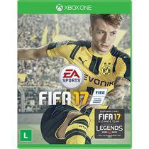 FIFA 17 - Xbox One - Easports