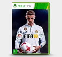Fifa 18 - Microsoft