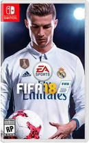 Fifa 18 - Nintendo Switch -