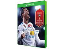 FIFA 18 para Xbox One - EA