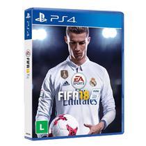 Fifa 18 - PS4 - Ea sports