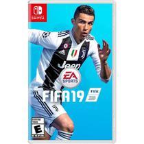 FIFA 19 - Nintendo Switch -