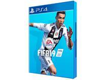 Fifa 19 para PS4 - EA