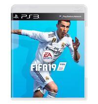 Fifa 19 - ps3 - Ea games