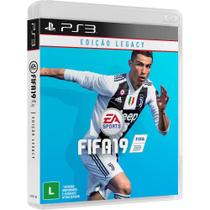 Fifa 19 - ps3 - Ea games