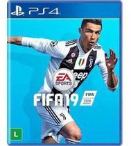 Fifa 19 - PS4 - Ea games