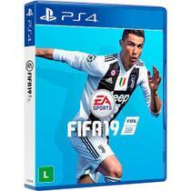 Fifa 19 - ps4 - Easports