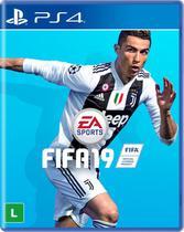 Fifa 19 PS4 - Eletronic arts (ea)
