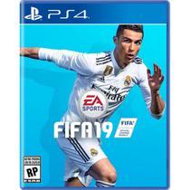 Fifa 19 - Ps4 - Sony