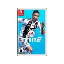 fifa 19 switch mídia física