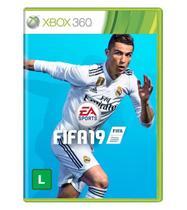 FIFA 19 - Xbox 360 - Ea games