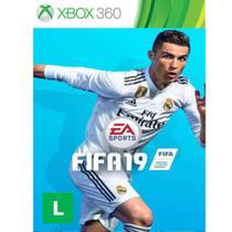 FIFA 19 - Xbox 360 - Ea