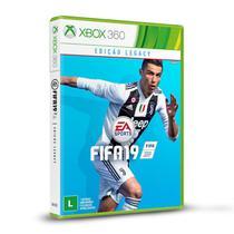 FIFA 19 - Xbox 360 - Microsoft