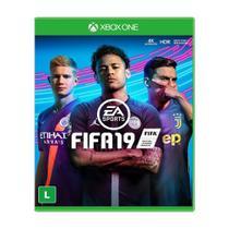 FIFA 19 - Xbox One - Ea sports
