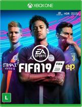 Fifa 19 - Xbox One - Ea - wb games