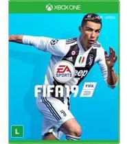 Fifa 19 - Xbox One - Easports
