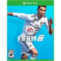 Fifa 19 - Xbox One - Microsoft