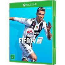 Fifa 19 Xone Br - Electronic arts
