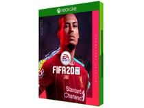 Fifa 20 Edição dos Campeões para Xbox One - EA