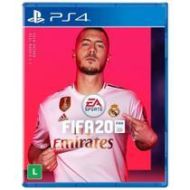 Fifa 20 Edição Padrão (Standard) PS4-EAS -
