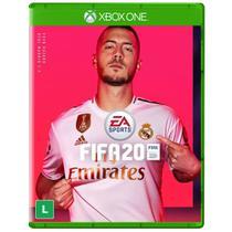 Fifa 20 Edição Padrão (Standard) Xbox One-EAS -