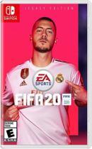 FIFA 20 Legacy Edition - Switch - Eletronic Arts