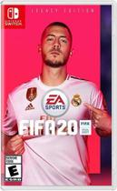 Fifa 20 Nintendo Switch -