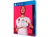 FIFA 20 para PS4 EA - Pré-venda