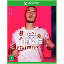 Fifa 20 Standard Edition - XBOX ONE - Ea