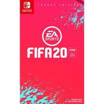 Fifa 20 - Switch - Nintendo