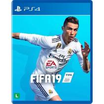 Fifa 2019  ps4 - Electronic arts