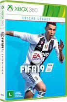Fifa 2019 xbox 360 br - Microsoft