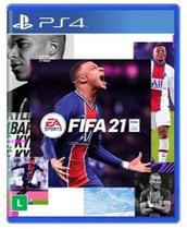 Fifa 2021 (FIFA 21) - PS4 Mídia Física - Eletronic Arts