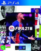 Fifa 21 - ps4 - Sony