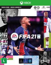 FIFA 21 - Xbox One - Microsoft