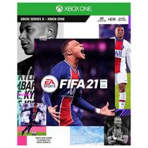 FIFA 21 - Xbox One / Series S / Series X - Eletronic Arts