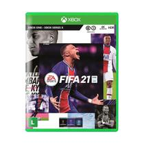Fifa 21 - Xbox One / Xbox Series X - Ea Games