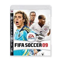 Fifa Soccer 09 - Ps3 - Easports