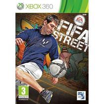 Fifa Street Classics - XBOX 360 - Microsoft