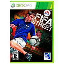 FIFA Street Xbox 360 - Microsoft