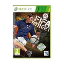 FIFA Street - Xbox 360 - Square Enix